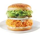 치솟는 햄버거 가격…맘스터치도 22일부터 버거류 200원 인상
