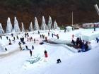 겨울레포츠즐기기 ②포천 겨울 축제와 의정부실내빙상장
