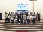 제5회 브라질 청소년 꿈 발표제전, 대상에 배수빈 학생