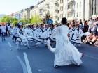 베를린 '세계 다문화축제' 빛낸 한국 사물놀이와 춤