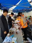 창원시대학생봉사단과 함께하는 '찾아가는 자원봉사 홍보데이' 성료