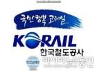 """코레일 사장, '낙하산 정치인 궤도탈선'…""""철도전문가 궤도탈선 막는다"""""""