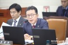 """홍철호 의원, 국민혈세 """"52억 들어간 미세먼지측정차량 낭비지적"""""""