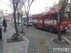 인천삼산경찰서, 평창 패럴림픽 대비 대테러 합동훈련 실시
