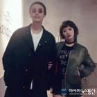 """천우희, 마틸다 분장한 사진 공개 """"어느날 무대인사"""""""