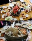 파주 해신탕 맛집 '약선마을' 식도락 만끽, '핫' 관광지에서 힐링까지