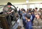 해군 진해기지사령부, 함포 운용정비 교육으로 무사고 앞장