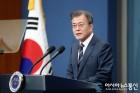 """청와대, """"재게한 북미 실무회담 판문점 개최에 신중"""""""