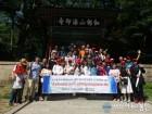 합천군, 인도네시아 관광객 유치 성공