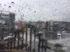 [제주날씨]19일 흐리고 비
