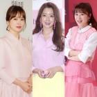 송혜교-김희선-최강희, 여배우들은 핑크를 좋아해