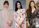 '영미Young Me' 동안 여배우들 패션 분석