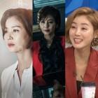 데뷔 30주년 '관리퀸' 김성령, 영화-드라마-예능 속 스타일 분석