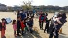 강화 송해초등학교에 찾아가는 운동회