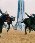 EXP EDITION, 평창을 뒤흔든 글로벌 아이돌 화제