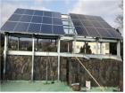 제주, 태양광발전시설 시설비 50 지원