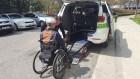 '장애인의 날' 교통약자이동차량 무료 운행