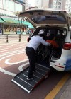 의왕도시공사, '장애인의 날' 차량 무료운행 실시