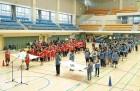 의왕시, 관내 지역아동센터 '제9회 한마음 체육대회'