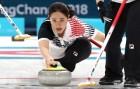 스웨덴과 경기 진행 중인 여자컬링, 특이 규칙과 점수계산법 …현재 일본과 공동2위