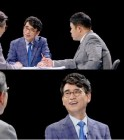 '썰전' 유시민, 이재명 인터뷰 논란과 김경수대권주자 거론 언급…보수 야당에도 일침