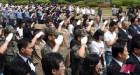 국군의날 '유감' 제2탄···'변경 추진' 이어 해군 2함대서 기념행사
