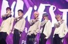 뉴이스트, 김동현 11명 들지 못한 9명 중 '미래 기대되는 멤버' 1위…차트 역주행 중