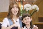 """전소미 동생 에블린, 누리꾼들 """"이렇게 귀여울수 있다니"""""""