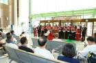충남대병원합창단, 환자를 위한 '제9회 Lunch Concert' 개최