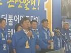 """황명선 논산시장 후보, """"3선 성공으로 반드시 논산발전 완성하겠다"""""""