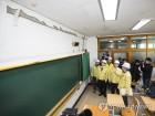 수능 예비소집 22일 다시 실시…고사장은 그대로, 교실은 바뀐다