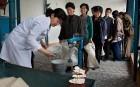 남북·북미정상회담에 WFP 대북지원 모금액 두 달간 50% 증가