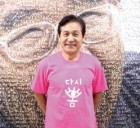 배우 안성기씨, '다시봄' 캠페인 참여
