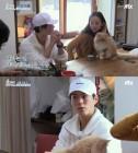 """'효리네민박2' 박보검, """"종교관과 가치관이 비슷했으면 좋겠다""""…마성의 남자의 이상형"""