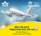 토픽코리아, 올해 항공 승무원 채용 대비 '직장인 국비무료 온라인과정' 개강
