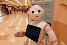 똑똑하다고 하지만 때로는 말길 못알아듣는 이마트 안내로봇 '페퍼'