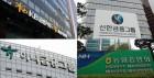 하나은행, 500대 기업 금융사 1위 등극…삼성계열 부진 '대조'