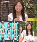 """'해피투게더3' 김세정 """"아이오아이로 신인상, 올해는 구구단으로"""""""