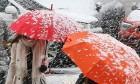 날씨예보 오늘 한파·대설·강풍 기상특보…내일 출근길 꽁꽁