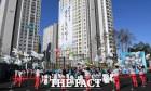 '성공' 평가 평창올림픽, 옥에 티는? 자원봉사자 홀대·빙상연맹 파벌·망언·약물