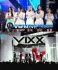 '음악중심' JYP 트와이스 1위, SM 첸백시·YG 위너 제치고 '4관왕'…빅스 컴백