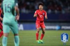 음바페 프랑스 최연소 골, '20세 동갑' 이승우의 韓 월드컵 최연소 골도 보고싶다