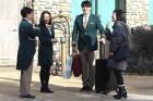 '달팽이 호텔'엔 왜 '효리네'나 '윤식당' 같은 로망 없을까
