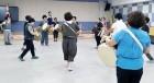아라동 탐라문화제 가장퍼포먼스 연습