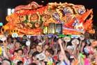 [일본 아오모리를 만나다/ 한라일보-日 토오일보 기사교류](7)축제