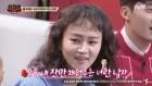 '토크몬' 모델 이혜정, 이희준과의 러브스토리 공개