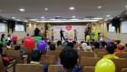 전북상록자원봉사단, 따뜻한 겨울나기 사랑 나눔 실천