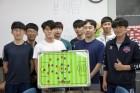데이터와 통찰력으로 경기 뛴다. 전주대 축구분석팀