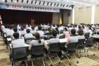 전북도체육회, 생활체육지도자 연수 성료