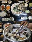 봄철, 환절기 건강을 위한 보양식 속초 해물탕 맛집 '홍대포'